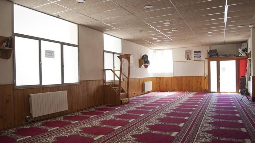 Bélgica avisó a los Mossos sobre el imán de Ripoll