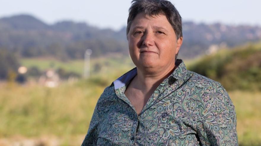 María José Sanz, directora científica del BC3 y experta en cambio climático y contaminación ambiental