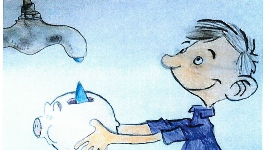 Consorcio de Aguas Bilbao Bizkaia convoca la tercera edición del concurso de dibujo infantil para escolares