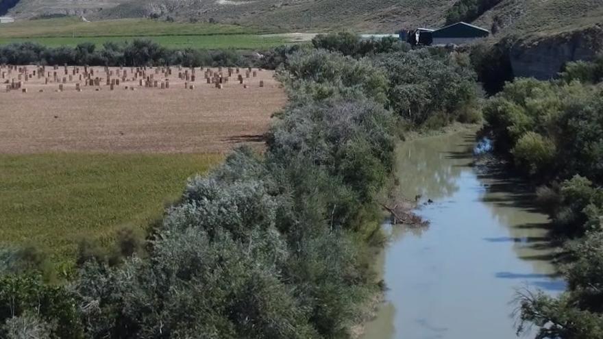 Santa Cruz de la Zarza, el pueblo de Toledo que ya no quiere seguir de espaldas al Tajo