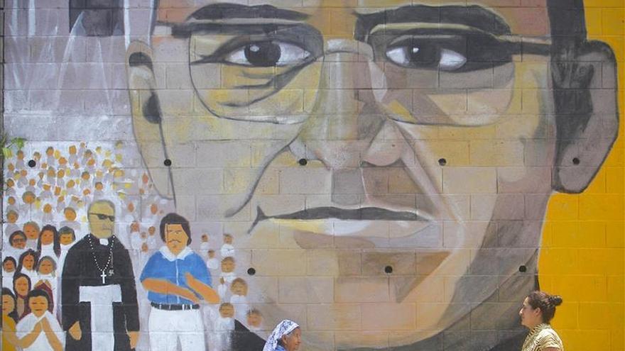 Romero, el ancla que detenía la guerra civil en El Salvador