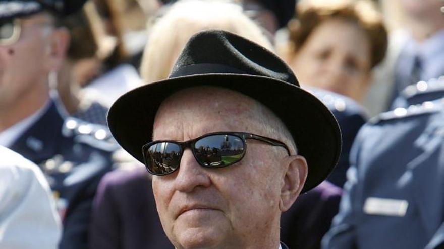 Fallece el multimillonario estadounidense Ross Perot a los 89 años