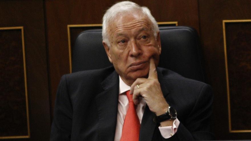 """Margallo cree que """"lo más prudente"""" es esperar a después del 20-D para decidir sobre una intervención en Siria"""