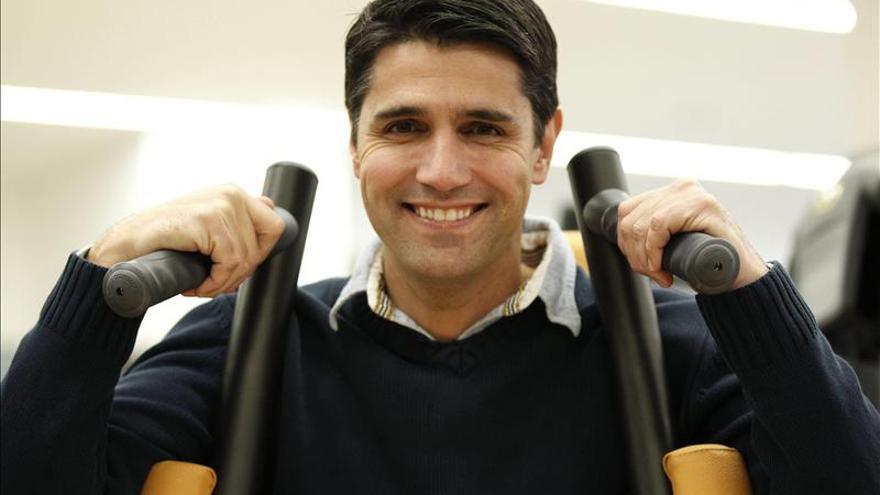 Un entrenador de famosos asegura cuerpo 10 con 25 minutos de ejercicio al día