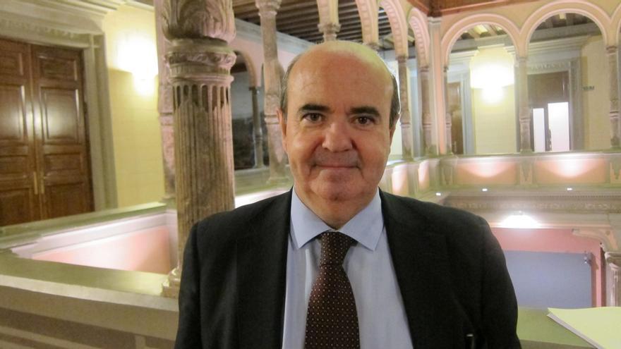 TS pide a la Guardia Civil investigar los actos de Mar Moreno y Zarrías como consejeros de Presidencia