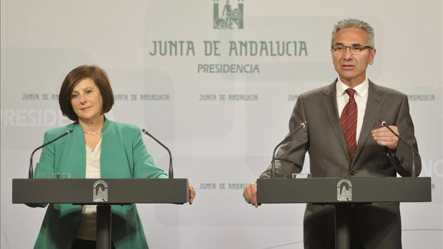 Andalucía tendrá comité propio para autorizar la investigación con preembriones