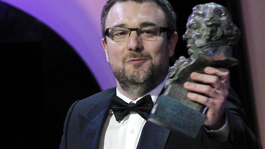 El español Esteban Crespo, en la carrera por el Óscar al mejor cortometraje