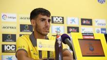 """Fabio González estaría """"encantado"""" si Márquez decide alinearle frente al Atlético de Madrid"""