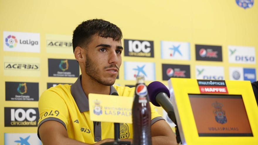 Fabio González.