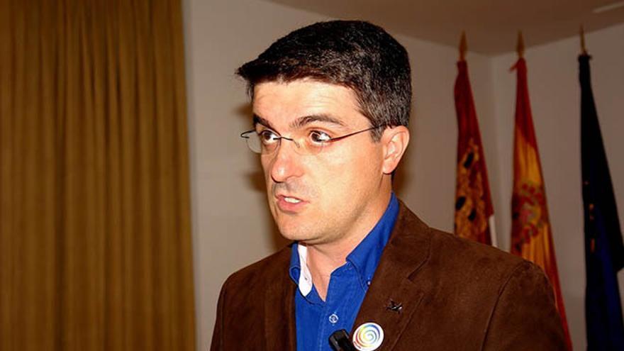 Jorge Morales de Labra (DIARIO DE LANZAROTE)