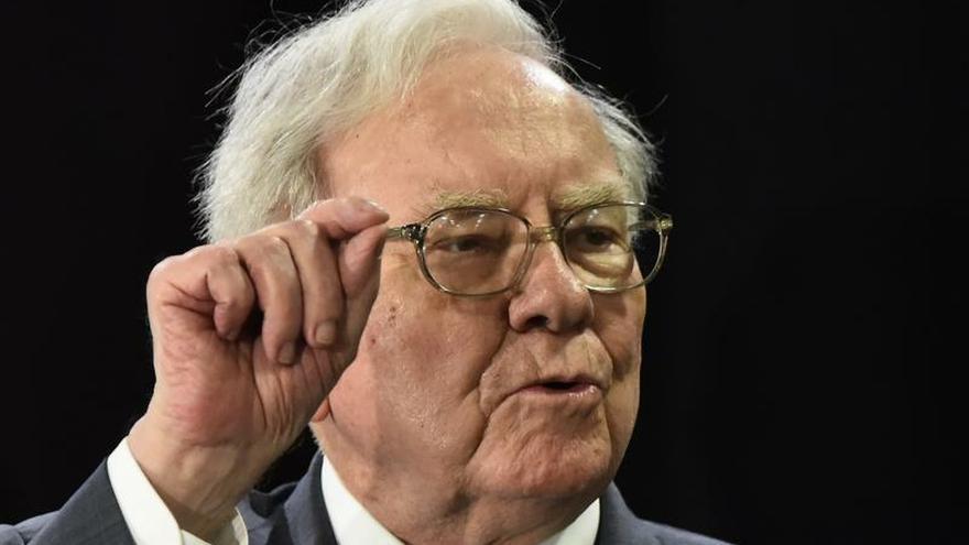 La firma de Warren Buffett ganó más de 81.000 millones de dólares en 2019