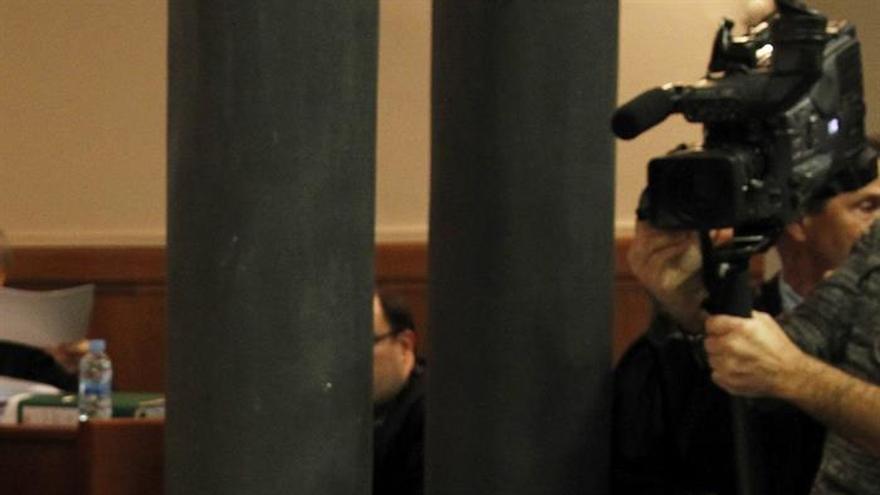 Condenado a año y medio de cárcel el ginecólogo Morín por 11 abortos ilegales