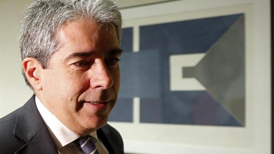 Homs cree ratificado que Sánchez propone para Cataluña lo mismo que Rajoy