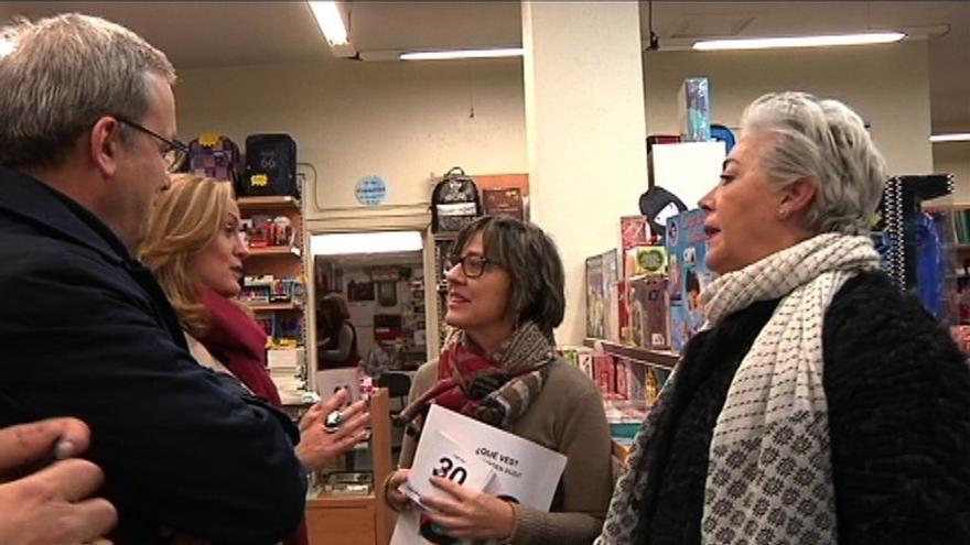 Gobierno Vasco pone a la venta 250.000 bonos con descuentos en los pequeños comercios de Euskadi