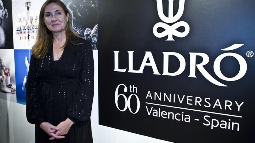 Los compradores de Lladró se comprometen a impulsar el prestigio de la firma