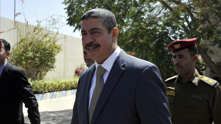 El nuevo Gobierno yemení presta juramento con la ausencia de seis ministros