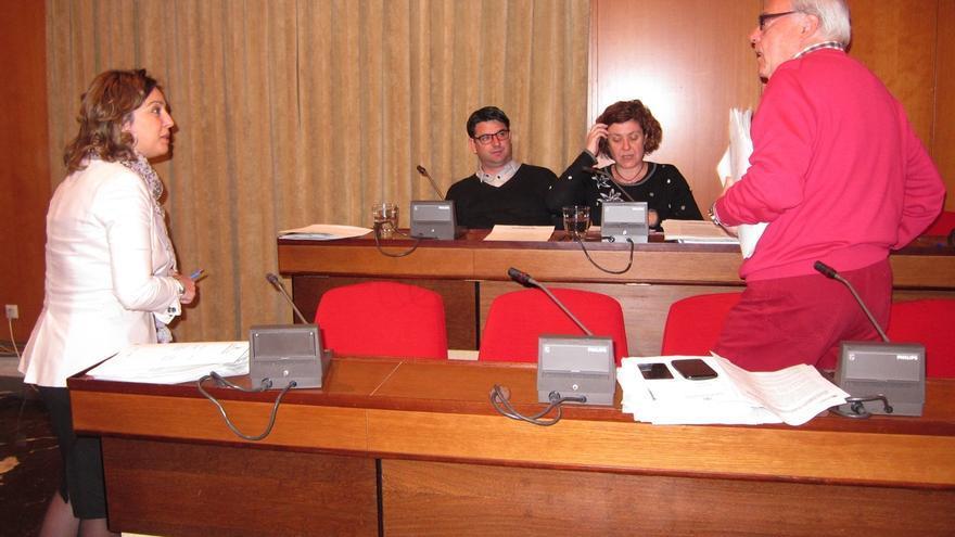 El Ayuntamiento de Córdoba aprueba su presupuesto definitivo con los votos de PSOE, IU, Ganemos y Ciudadanos