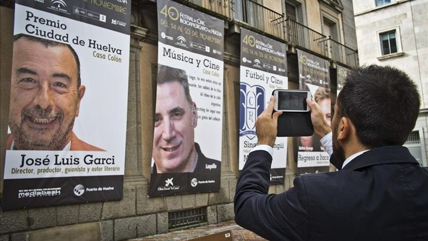 El Festival de Cine Iberoamericano de Huelva proyectará 125 títulos repartidos en diez secciones