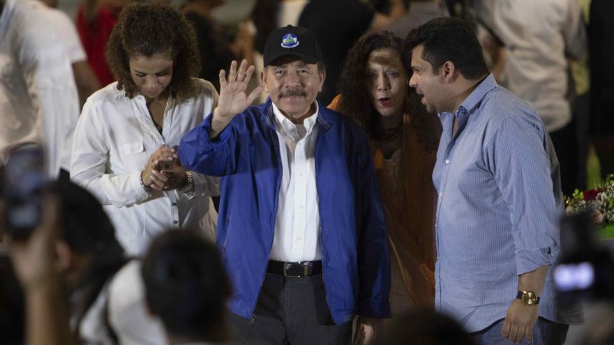 """Organismos de la sociedad civil llaman a un """"paro electoral"""" en Nicaragua"""