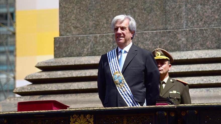 Vázquez quiere una reforma electoral para evitar cuatro comicios en un año