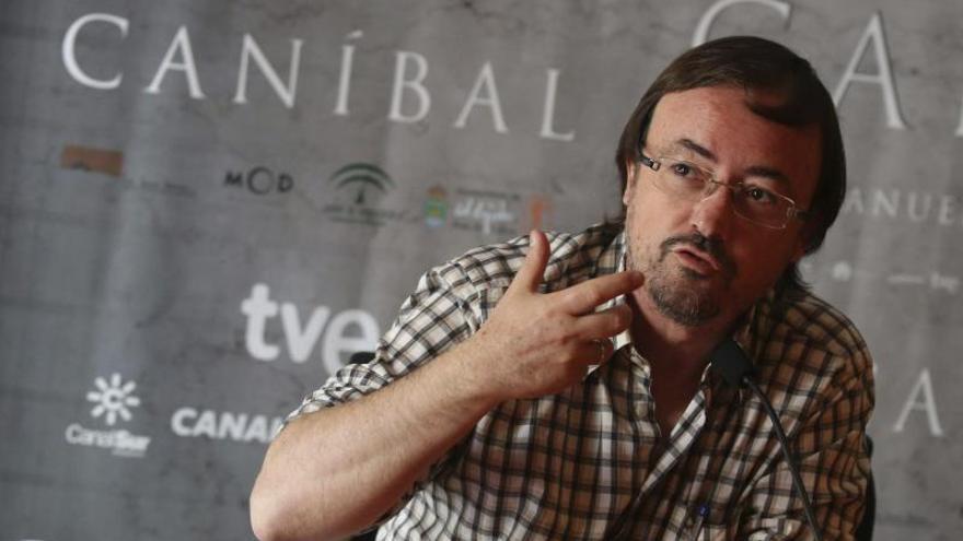 """""""Caníbal"""" se alza como triunfadora de los Premios del Cine Andaluz 2014"""