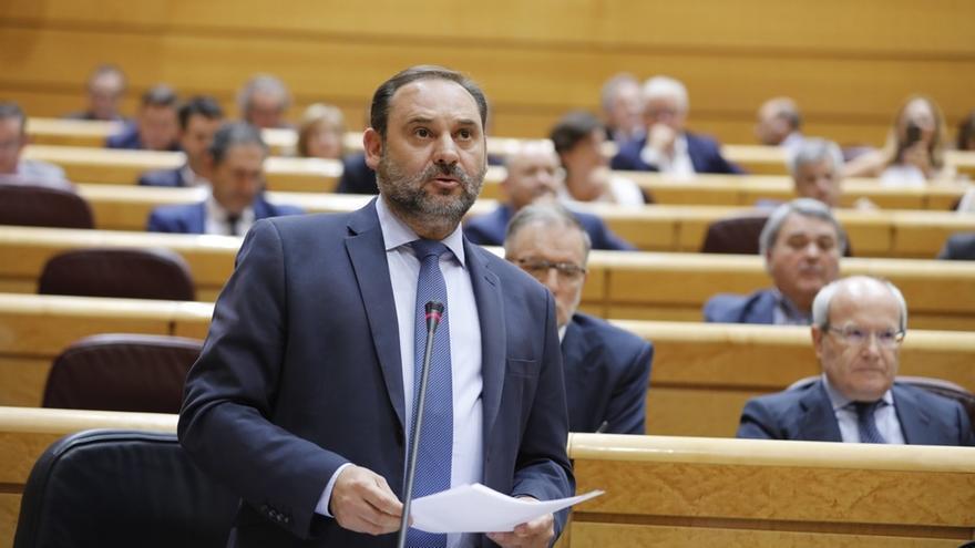 Ábalos admite su preocupación por casos del PSPV y defiende que militantes implicados han sido formalmente advertidos