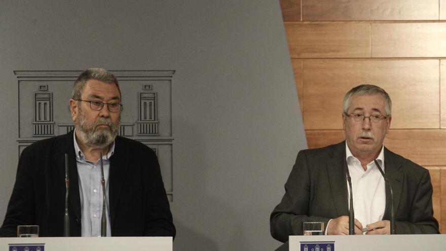 """Rajoy no cambiará su política para un pacto de Estado y asegura que el Gobierno """"sabe lo que hay que hacer"""""""
