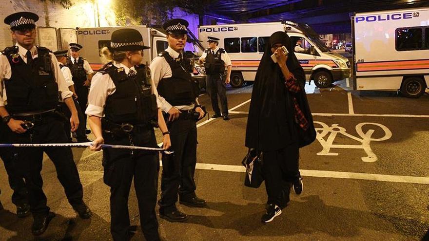 """May dice que el ataque puede ser un """"ataque terrorista"""""""