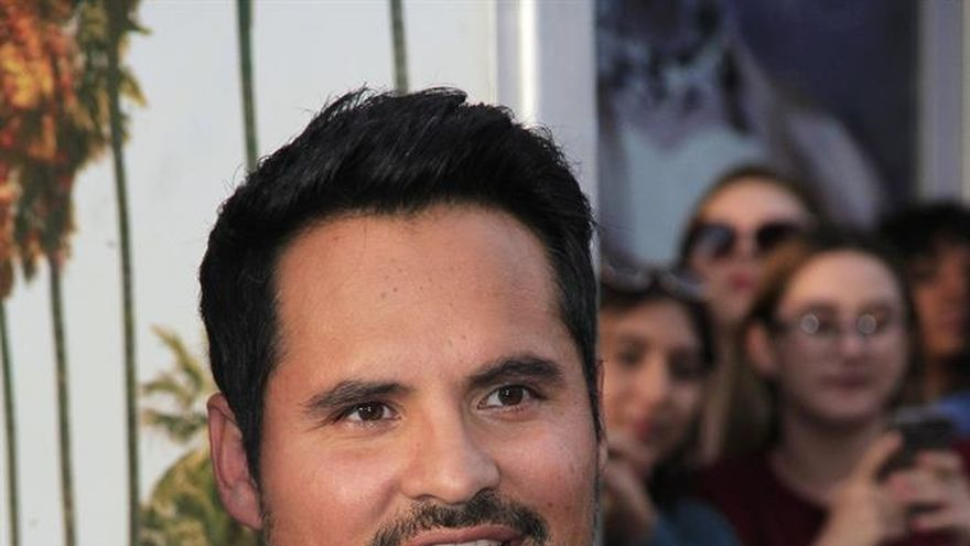 """Michael Peña: """"Todavía hay algo mágico alrededor de los ninjas"""""""