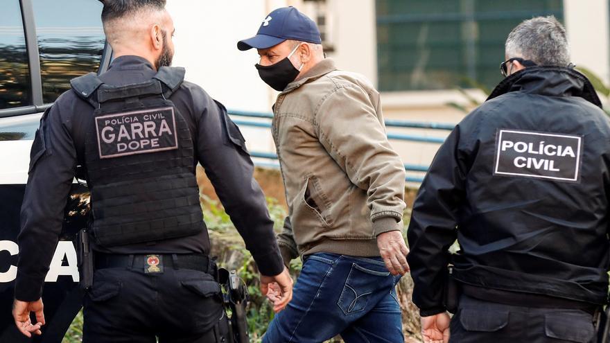 El Supremo mantiene el arresto domiciliario de un exasesor del hijo de Bolsonaro