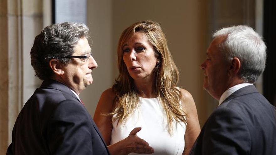 El PPC dice a Mas que la solución no es enviar una carta a Rajoy, sino un cambio de actitud