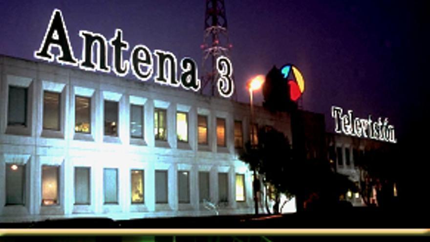 Antena 3 repartirá un dividendo de 0.11 euros por acción al que no tendrán derecho accionistas de la Sexta