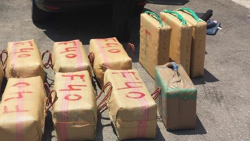 Cae la principal red de tráfico de drogas en Asturias con 48 detenidos