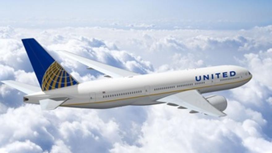 Avión United