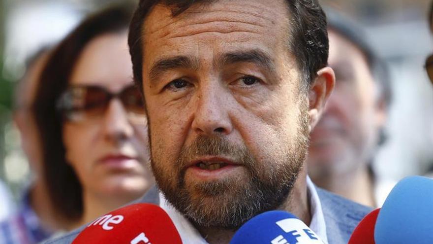 """C's dice que es """"triste"""" que Rajoy empiece a hablar con los partidos minoritarios"""