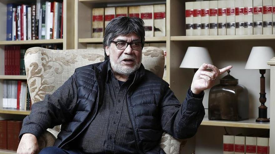 """Luis Sepúlveda: """"Los perdedores dignos son los verdaderos héroes"""""""