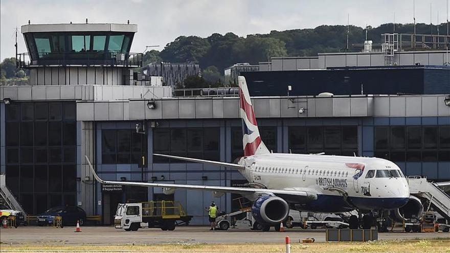 BA y easyJet cancelan sus vuelos a Sharm al Sheij hasta enero por seguridad