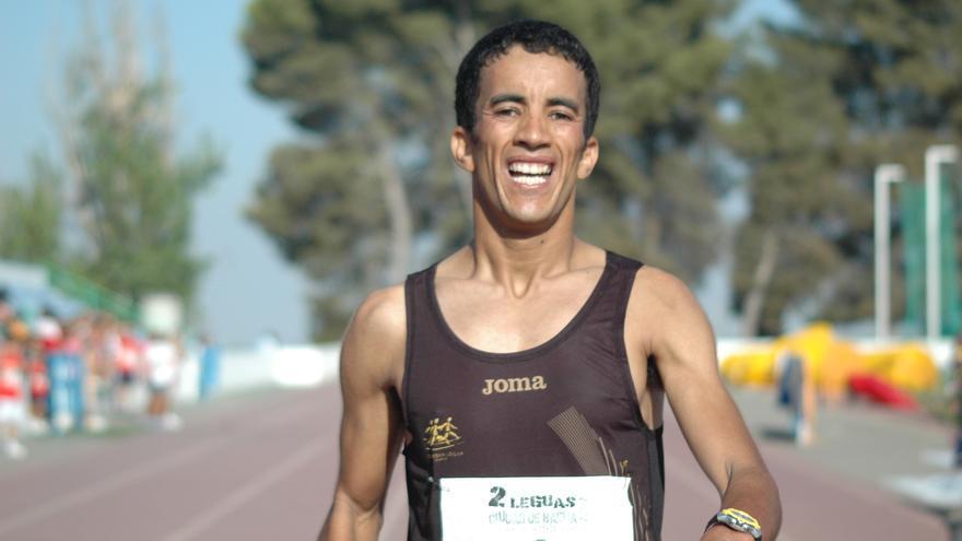 Zaid Ait Malek correrá en la Reventón Trail.