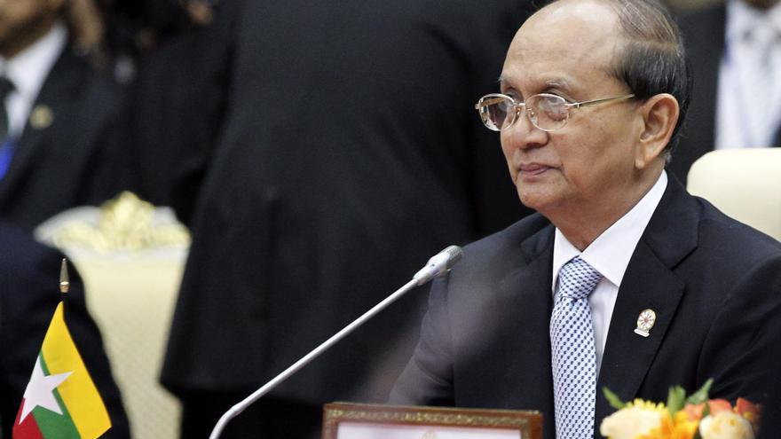 El presidente de Birmania remodela por primera vez su Gobierno reformista
