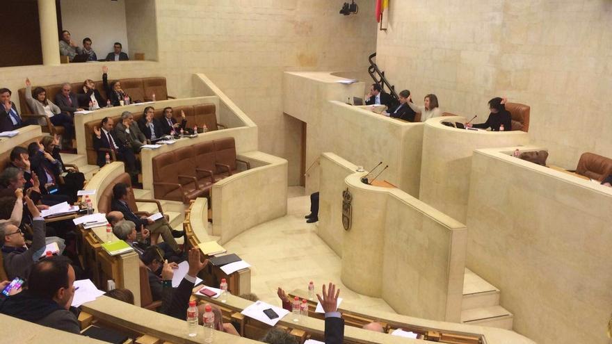 El Pleno debate este lunes el proyecto de Ley de Régimen Jurídico del Gobierno y el Sector Público