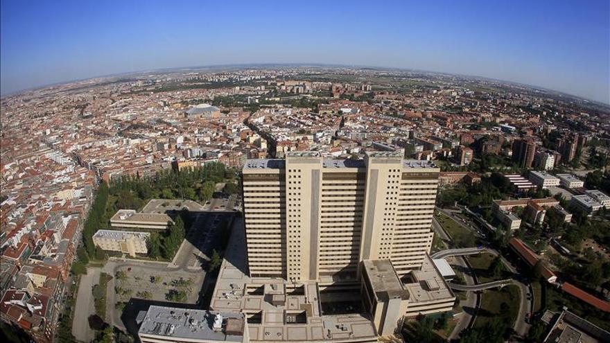 Condenan a Defensa a pagar 60.000€ por la muerte de una paciente en el Gómez Ulla