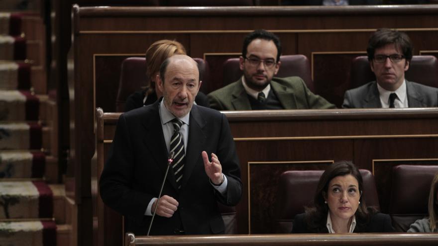 El PSOE plantea sesiones de control 'a la inglesa' en el Congreso, permitiendo preguntas espontáneas de diputados