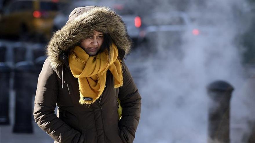 El vórtice polar deja en EE.UU. veinte muertos y 5.000 millones de pérdidas