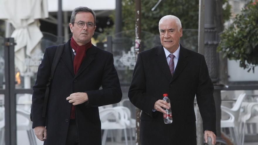 El TSJA absuelve al exconsejero Luciano Alonso de un delito de prevaricación