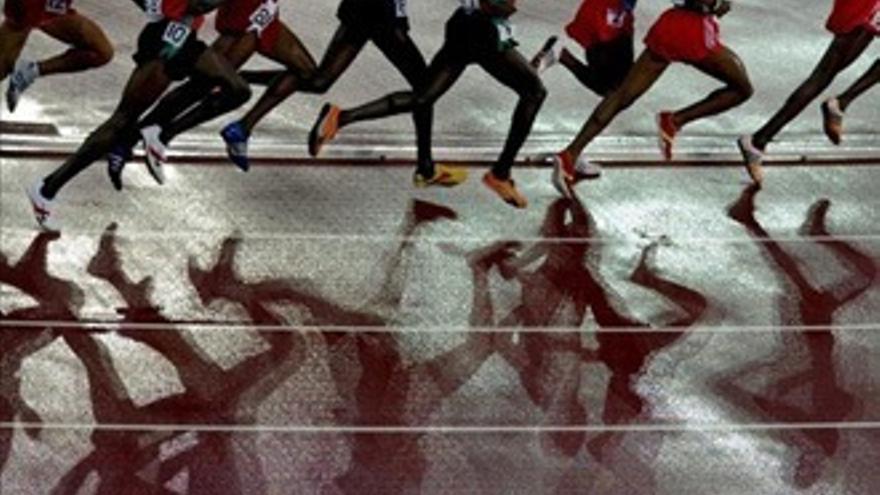 La TV alemana destapa dopaje masivo en el atletismo mundial