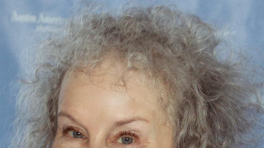 La escritora canadiense Margaret Atwood (Imagen: Wikipedia)