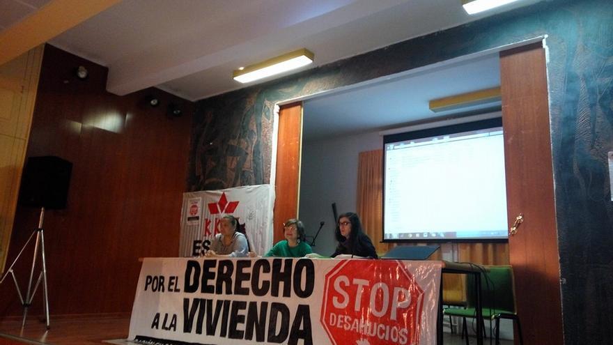 Asamblea Regional de las PAH de Castilla-La Mancha / Facebook