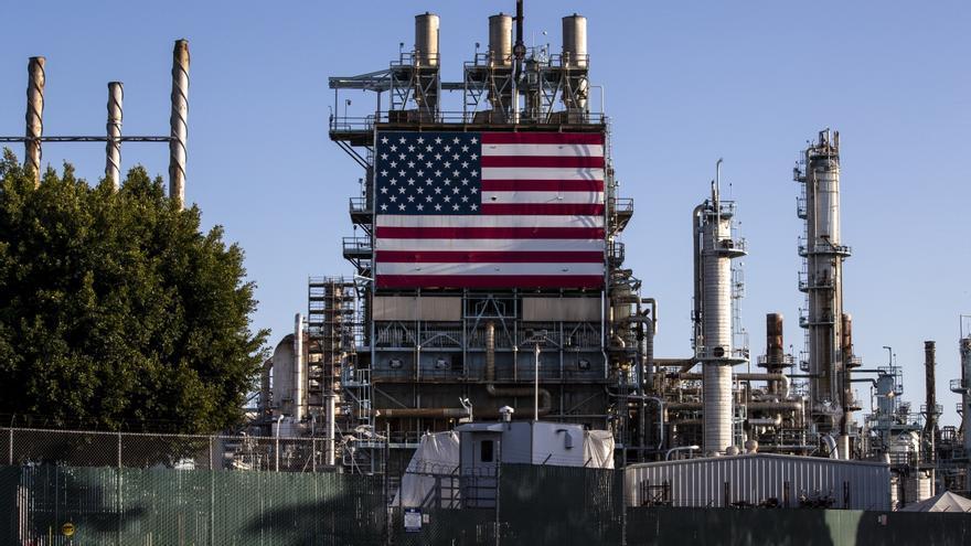 El petróleo de Texas sube un 2,1 % por un aumento en las importaciones chinas