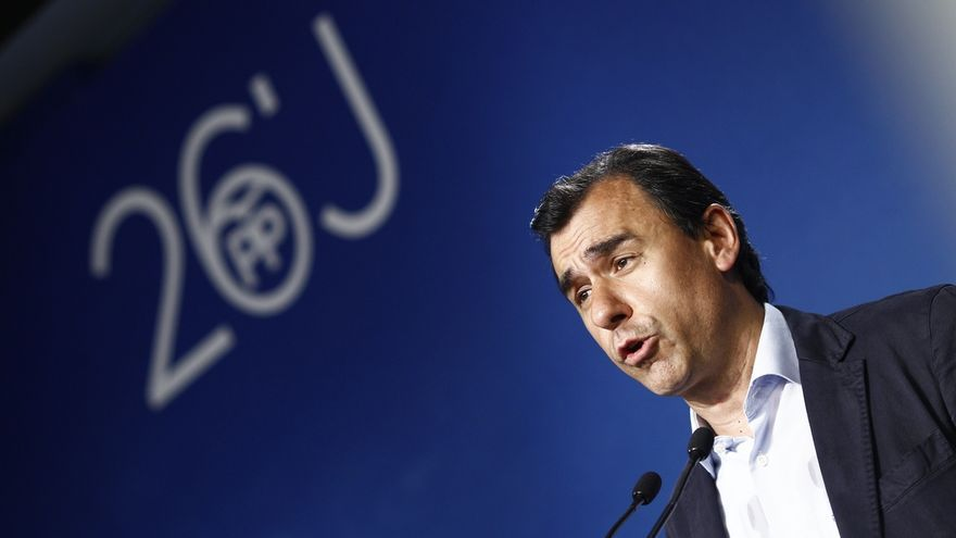 """Maíllo (PP), sobre el nombramiento de Soria: """"Es evidente que las cosas se podían haber hecho mucho mejor"""""""