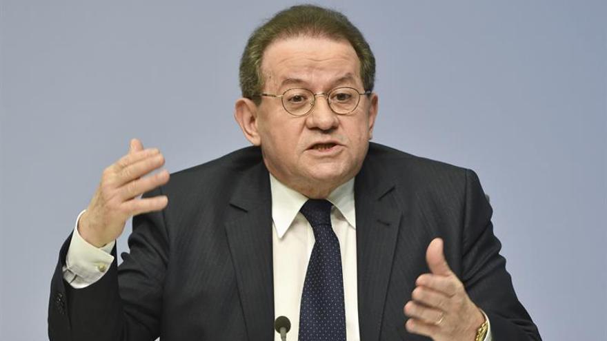 El vicepresidente del BCE afirma que el Brexit no es un nuevo Lehman Brothers